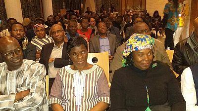 Commémoration du 59ème anniversaire de l'indépendance du Burkina Faso : les Burkinabè de France appellent à l'union nationale