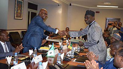 La Banque africaine de développement et le Cameroun signent un Accord de prêt de 80,4 millions d'euros au titre de la Phase III du Programme d'appui à la compétitivité et la croissance économique