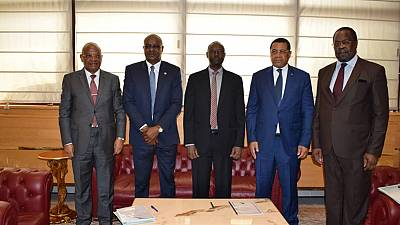 La Banque africaine de développement octroie un don de 976000 euros pour le Projet d'appui au démarrage du marché financier unifié d'Afrique centrale