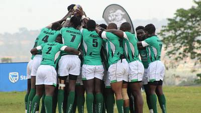 Nile Stout Rugby League Resumes