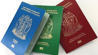 E-passport Rush as deadline looms