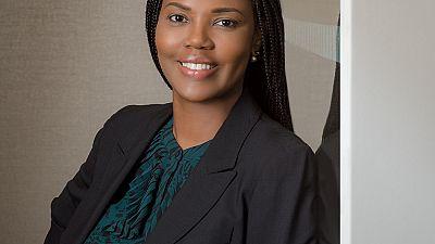 Khady Dior Ndiaye menera la societe Kosmos Energy au Sénégal
