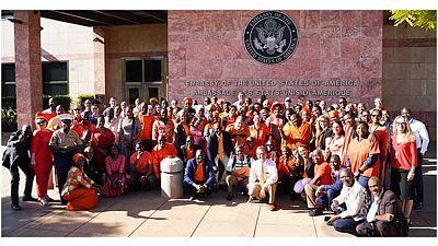 L'ambassade des Etats-Unis à Bamako Soutient la Campagne Mondiale de 16 Jours d'Activisme contre les Violences Basées sur le Genre
