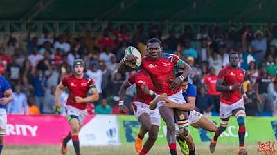 Okwach earns Sports Personality of the Year  (SOYA) nomination