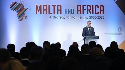 Malta launches its first strategy for growth and partnership with Africa (2020-2025) for public consultation