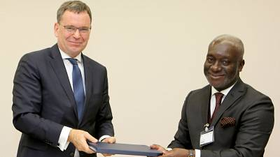 Boon for African Small and Medium-Sized Enterprises (SME) as African Guarantee Fund receives USD 33 Million Capital Increase