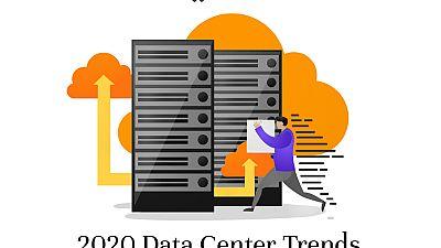 Proliferation of Hybrid Computing Models Among 2020 Data Center Trends Identified by Vertiv Experts