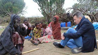 Éthiopie-Somalie : des millions de personnes prises au piège du changement climatique et de la violence