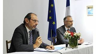 Conférence de presse - Sommet Afrique France 2020