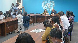 Leila Zerrougui : « Il existe des dispositions clarifiées pour rendre la MONUSCO plus efficace » (Par Ascain Zigbia-Tayoro)