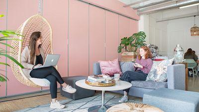 Future Females & Ideas Cartel: Driving female-focused entrepreneurship through coworking and community