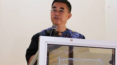 Chinese Embassy launches Training Course on Pottery Production Techniques in Freetown