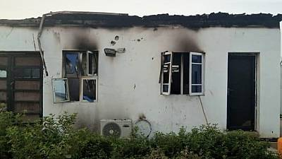 Nigeria: UN Humanitarian Coordinator Outraged at Attack Against Major Humanitarian Facility