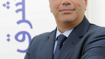 Executive appointment: Tarek El Nahas to join Mashreq as Head of International Banking