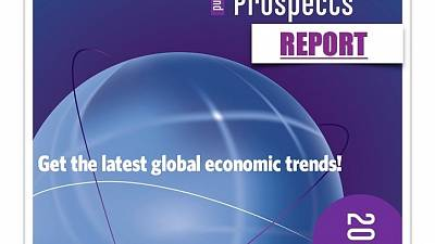 Launch of the World Economic Situation Prospects Report 2020