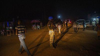 Sécuriser les populations du PK5, de jour comme de nuit