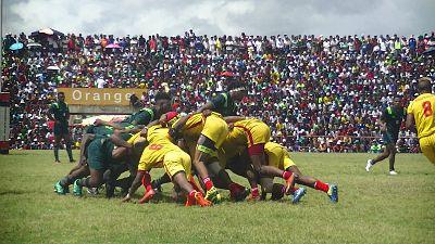 GOLD TOP 20, 2019 – Le Championnat de Madagascar Fédéral 1