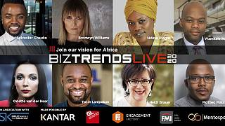 Afro-disruption: 6 reasons to book for BizTrendsLIVE!2020