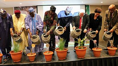 USAID launches 'Water for Agriculture' Activity promotes livelihoods for farmers in the Northeast