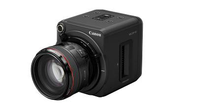 And the winner is…The Canon ME20F-SH as a recipient of the 2020 Technology & Engineering Emmy® Award