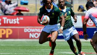 Blitzboks in troubled waters in Hamilton