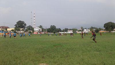 Burundi rugby: Championnat national de Rugby à 15