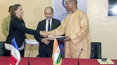 La France est le premier partenaire de l'Education au Niger