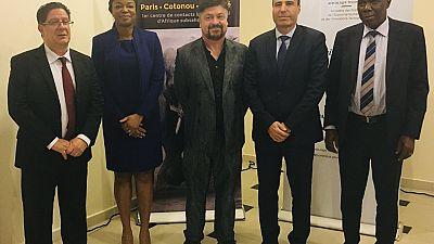 Le groupe français VIPP Interstis s'installe à Lomé