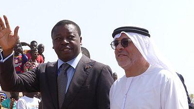 Le Togo inaugure le plus grand projet solaire photovoltaïque d'Afrique de l'Ouest, qui le met sur la voie de sa transition énergétique