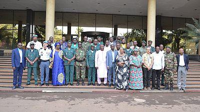 Vers l'informatisation de la gestion des établissements pénitentiaires du Mali