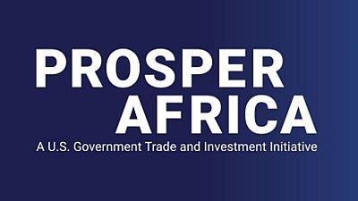 Prosper Africa: Intervenants et calendrier confirmés