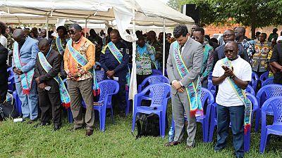 Nord-Kivu : La MONUSCO se joint aux populations de Beni pour une prière pour la paix (Par Sy Koumbo S. Gali)