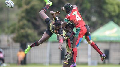 Uganda Rugby Sevens Squad for Challenger Series named