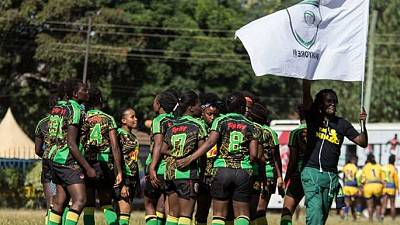 Nakuru seeded first as Women's Festival kicks off