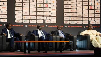 Invest in Africa: Africa Oil & Power (AOP) Events Drive Cross-Border Energy Trade and Investment