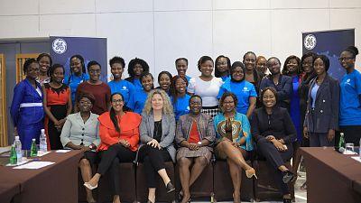L'ingénierie du futur : GE organise une table ronde sur les Femmes dans les Science, Technologie, Ingénierie et Mathématiques (STEM) afin de faire avancer le mentorat et le leadership pour les femmes dans le domaine technologique