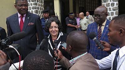 Leila Zerrougui invite les populations de la région du Kasaï à tourner la page du conflit (Par Laurent Sam Oussou)