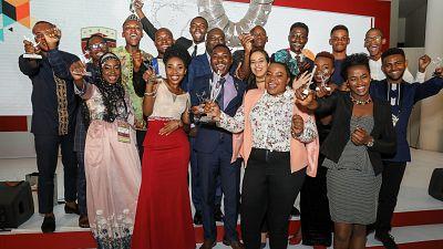 Prix Anzisha 2020 : Lancement de l'appel à candidatures et celebration de la 10e édition