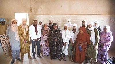 Un atelier sur la paix et le vivre ensemble à Kidal