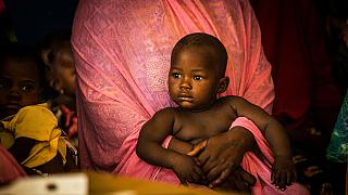 Plus de la moitié des enfants au Niger ont besoin d'aide humanitaire (UNICEF)