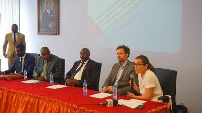 L'Agence française de développement (AFD) et le ministère de la santé se mobilisent pour renforcer le système de santé