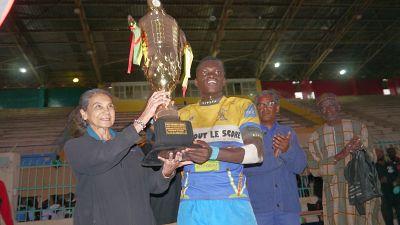 Finale Championnat A VII, Saison 2019-2020
