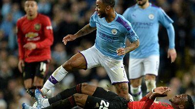 Il Manchester City spera nel 'congelamento' della sanzione