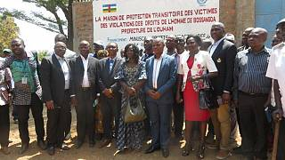 Une maison de protection des victimes et témoins de violations des droits de l'homme pour Bossangoa (Par Marien B. Nambea Rema-Oro)