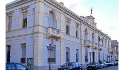 Accesso antimafia in Comune Villa S.G.