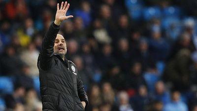 """Guardiola: """"La sanzione al City? Non è ancora finita"""""""