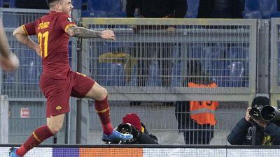 """Perez: """"Sono felice di aiutare la Roma a vincere"""""""