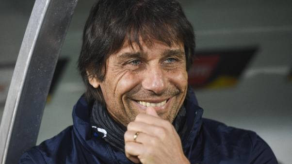 Conte: Lautaro distratto da Messi? No, è concentrato