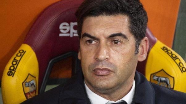 """Fonseca: """"Sono il primo a credere nella Champions"""""""