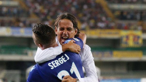 L'Equipe, Leonardo vuole Inzaghi e Milinkovic al Psg